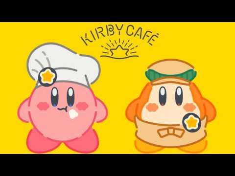 Problem Drinker - Kirby Café