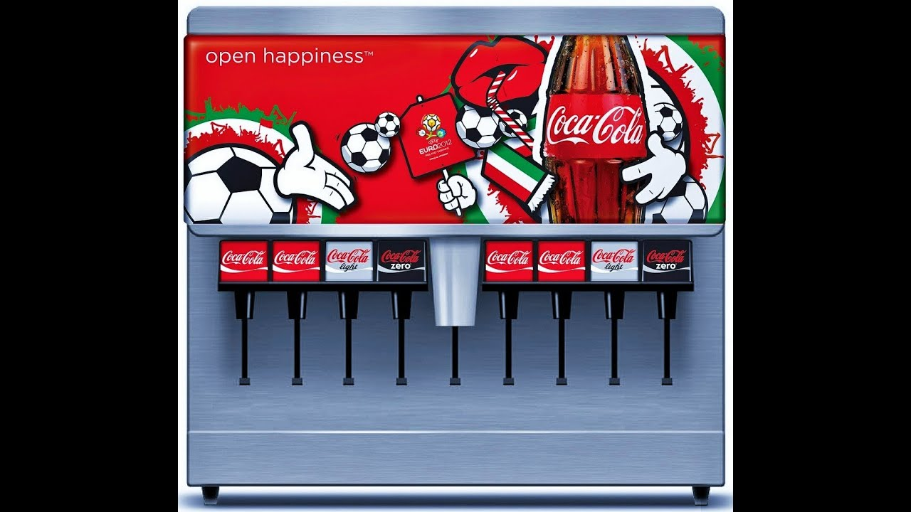 Coca cola the real story behind the