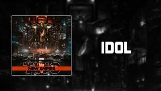 Hollywood Undead - Idol ft. Tech N9ne [Lyrics Video] YouTube Videos
