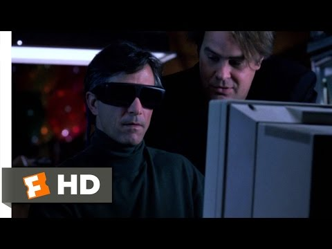 Sneakers (4/9) Movie CLIP - No More Secrets (1992) HD