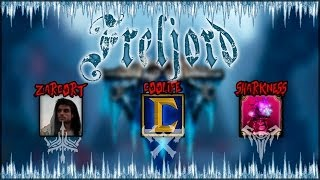 Repeat youtube video Rap de FRELJORD (con ZarcortGame y VSNashor)