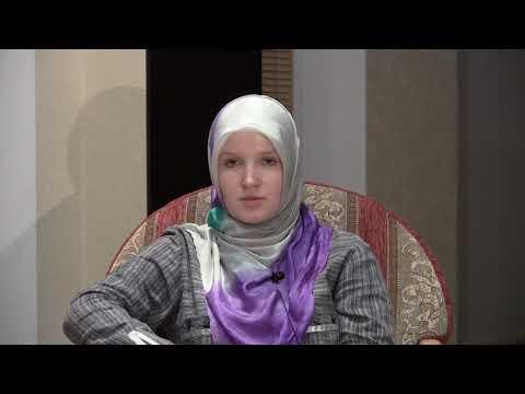 Почему они стали мусульманами? | Таня Рана 02
