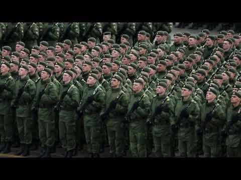 Инструктаж воинской части перед выборами губернатора в Хабаровске