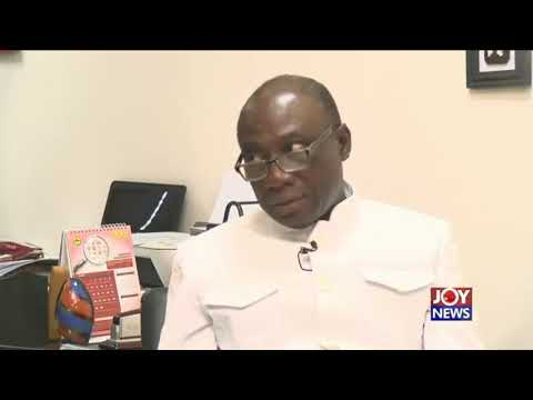 $170M judgment debt: The deal was terminated before parliament was informed - Dr. Kwabena Donkor