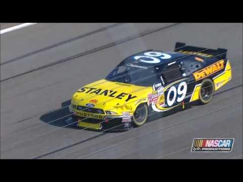 Final Career NASCAR Wins 5