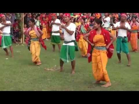 Bwisagu Mwsanai, Udalguri 19th Apr. 2015