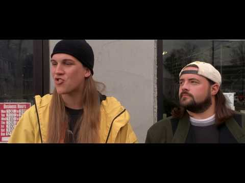 Jay & Silent Bob Strike Back - Jay's Rap (HD)