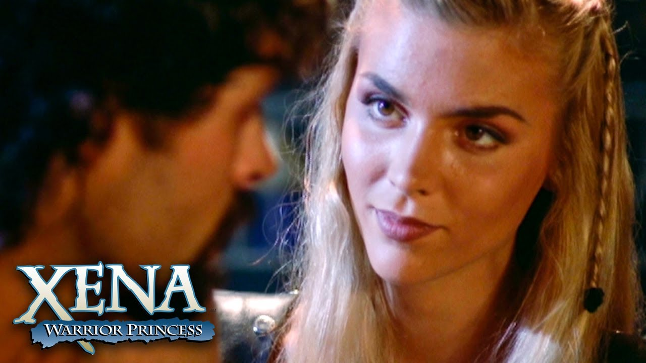 Download The God Of War NEVER Lies | Xena: Warrior Princess