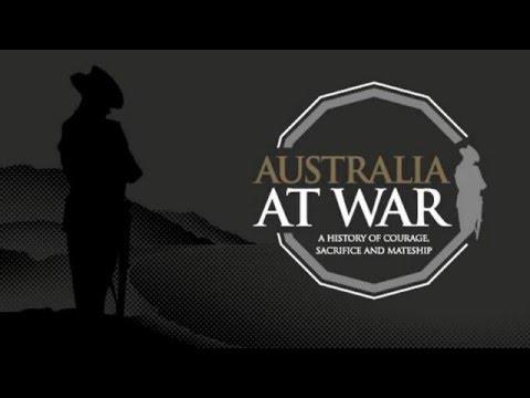 Αυστραλία εν Πολέμω, Συλλογή Νομισμάτων απο το Νομισματοκοπέιο της Αυσταλίας