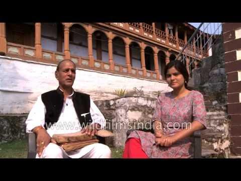 Shankar Rath Uniyal on Culture and Astrology in Jaunsar Bawar, Uttarakhand