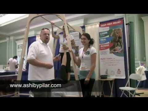Ashiatsu with Pilar Hook - St. Petersburg, FL