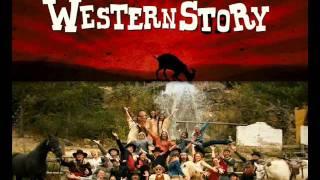 Petr Vondráček - Nechám se west