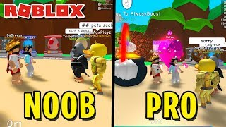 NOOB TROLLING DISGUISE IN ROBLOX BUBBLEGUM SIMULATOR!! [Soul Heart & Pot o' Gold] [Update 19]