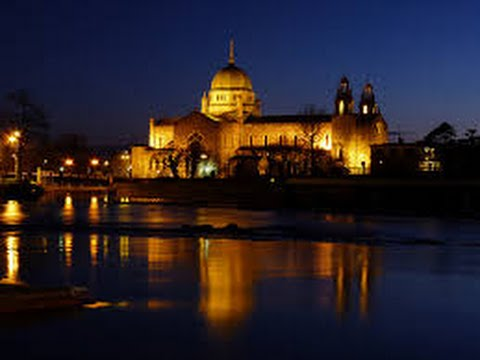 Galway, City in Republic of Ireland - Best Travel Destination