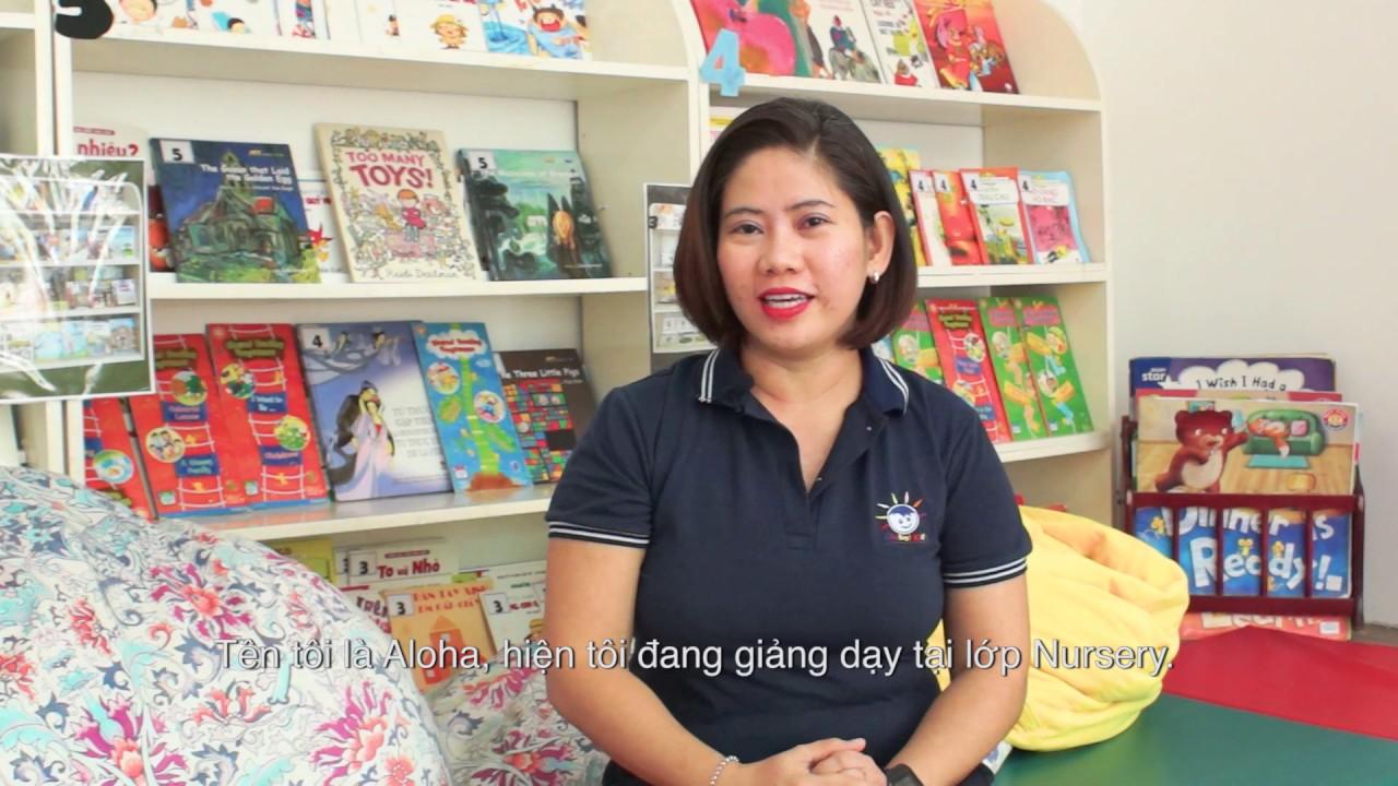 Giới thiệu Trường Mầm Non Song Ngữ Global Kids
