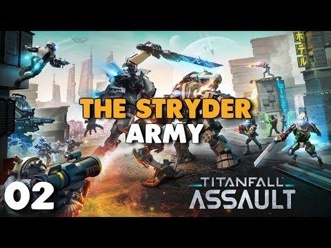 Titanfall Assault - Ep 2