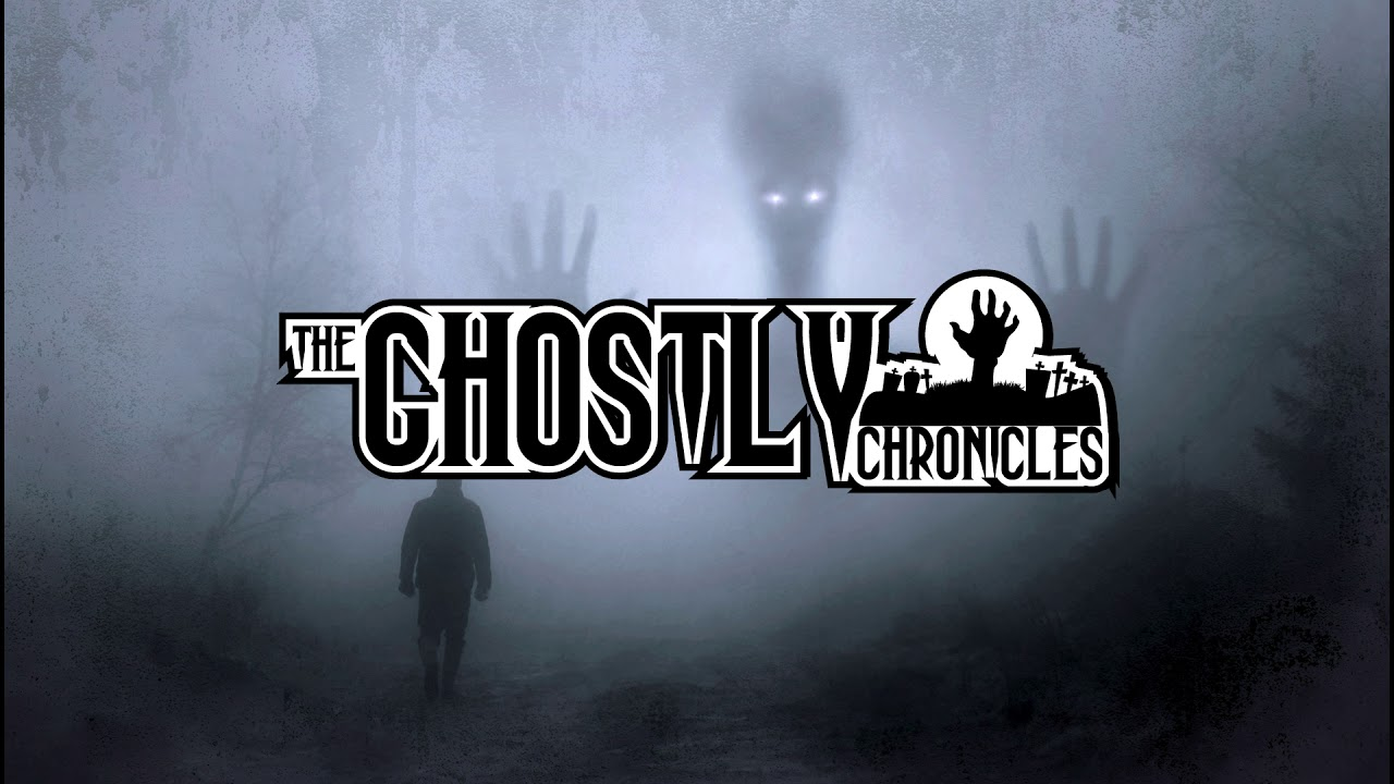 Download The Ghostly Chronicles Audio Drama Podcast - Episode #3