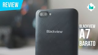 Blackview A7 - Review en español