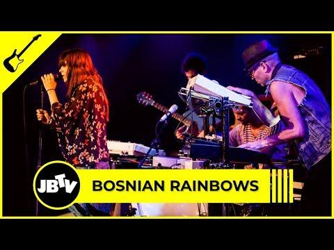 Bosnian Rainbows - Eli | Live @ JBTV
