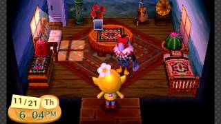 Animal Crossing: New Leaf - Day 4: Work on Public Projects