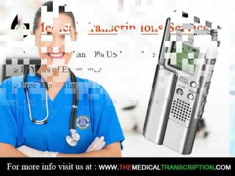 Medical Transcription Services in Mount Prospect