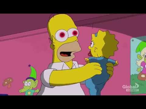 Pazuzu  A Simpsons Song 2017