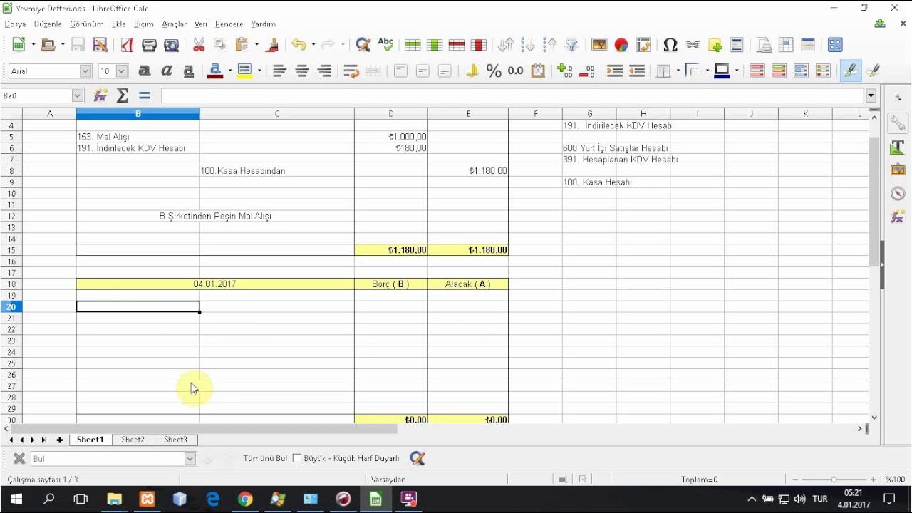 Satış zararları: kayıt, muhasebe