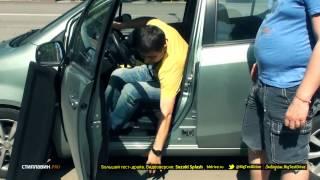Большой тест-драйв (видеоверсия): Suzuki Splash