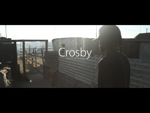Urban Tree Media presents: Crosby - Heart of a Lion (Official Musicvideo)