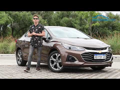 Test Drive Chevrolet Cruze Premier