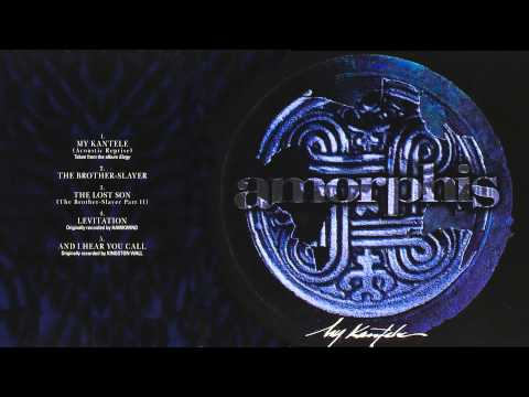 Amorphis - My Kantele (Full Album - HQ Audio)