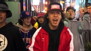 Twitter 【My Bros】 ONION→@polinkeymovie Kakky→@kakky_rap Rude-α→@m...