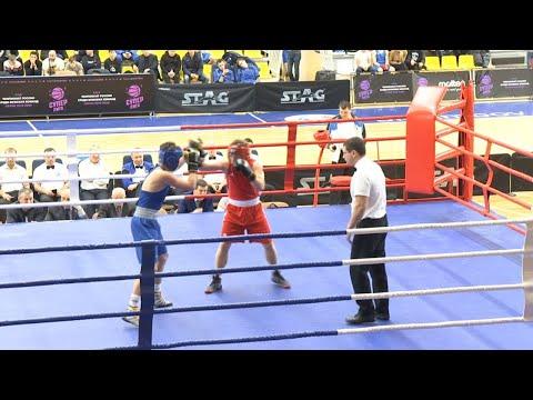 Спортсмены со всей России, ДНР и ЛНР приехали на турнир по боксу в Тамбов