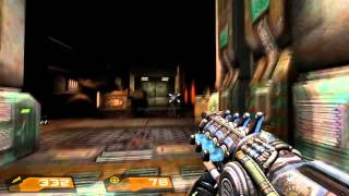 "Quake 4 Full Game 9-hour Longplay Walkthrough ""General"" (HD)"