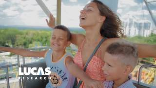 Video thumbnail: Lucas Research Pediatric Studies TV Commercial