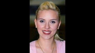 Scarlett Johansson versus Trans Activism (THE SAAD TRUTH_702)