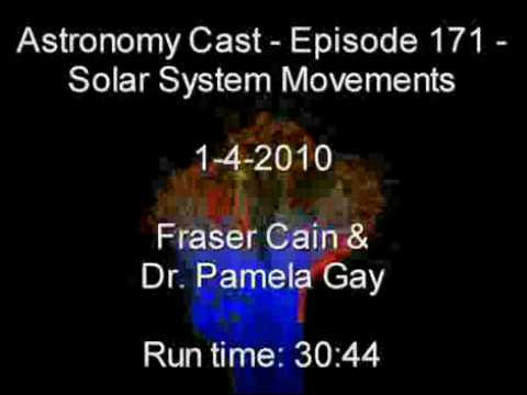 astronomical watch solar system youtube - photo #3