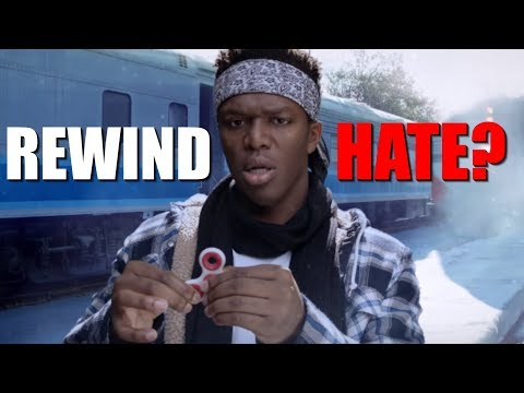 Does YouTube Rewind Deserve the Hate?