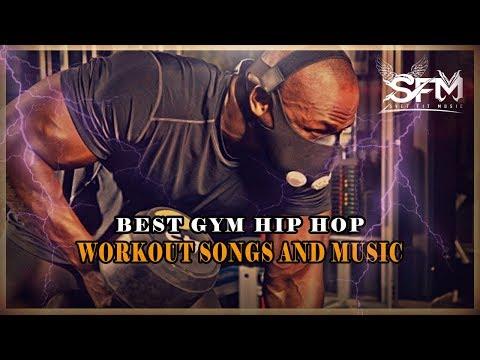 Best Hip Hop Workout Music Mix 2017 - Svet Fit Music