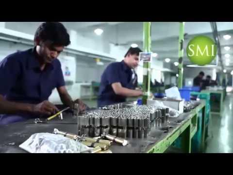 SMI   Factory Video