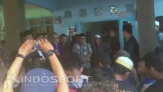 Ucapan Belasungkawa Gatot S.Dewa Broto Atas Meninggalnya Achmad Kurniawan