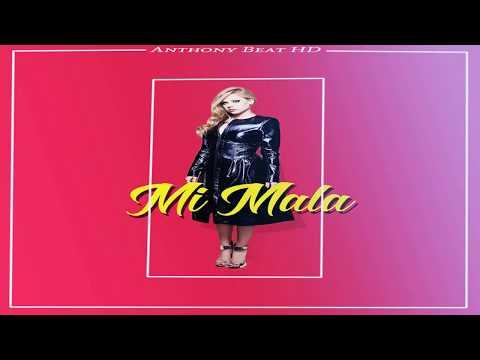 Anthony Beat Afa music  Mi Mala
