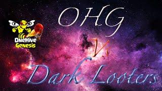 Clash of Clans | OneHive Genesis vs Dark Looters