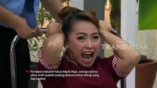 Akhirnya Denny Kena Dikerjain Ferdian | Opera Van Java (14/01/19) Part 3