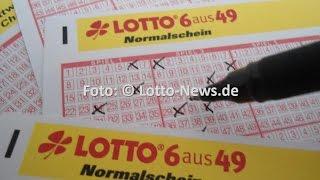 Lottozahlen vom Lotto am Mittwoch 23.12.2015