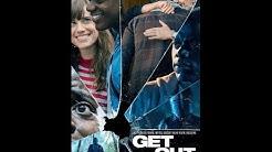 Get Out ( 2017 ) arvostelu