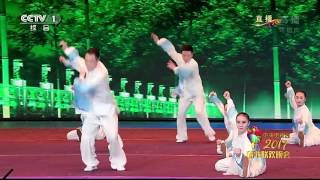 """Super Chinese Kungfu show--""""China Pride"""" by CCTV Spring  Festival Gala  2017"""