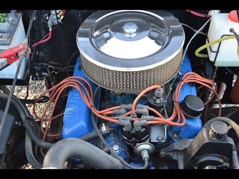 1970 Jeep CJ5 4x4 Ford 302 V8 Restored Cancer Free offroad Wrangler Black