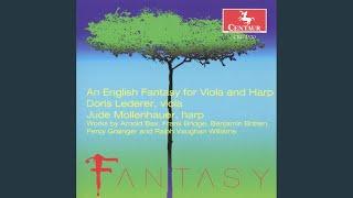 "Folk Song Arrangements, Vol. 1, ""British Isles"" (arr. for viola and harp) : No. 6. The Ash Grove"