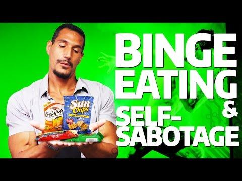 Binge Eating & Self Sabotage